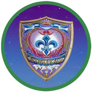 Logo Escudo Astroteralia